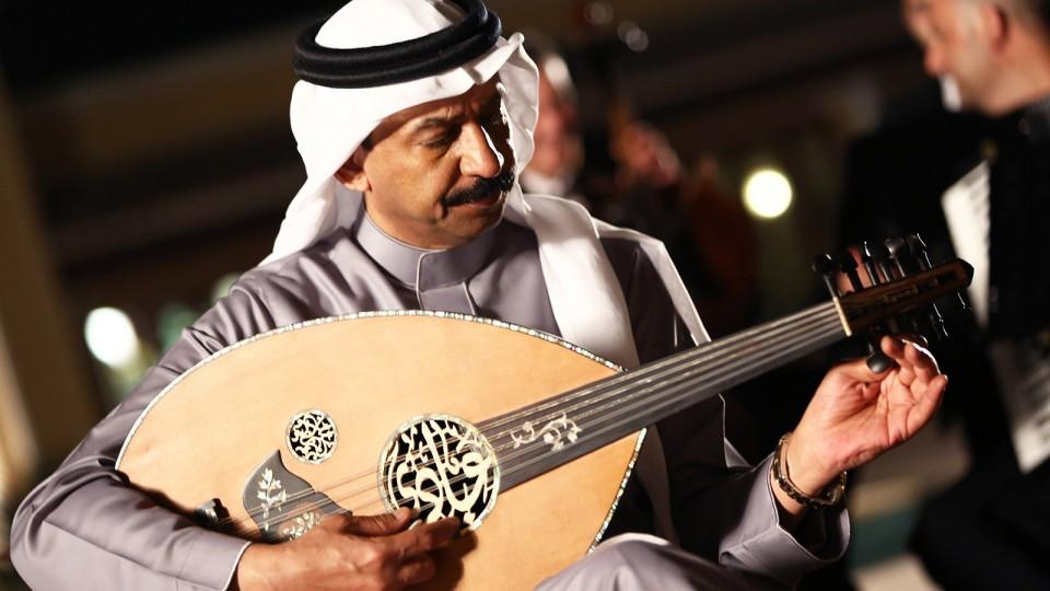 Ebady Al Jawhr / عبادى الجوهر