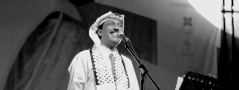 Abdallah Al Rowaished / عبدالله الرويشد