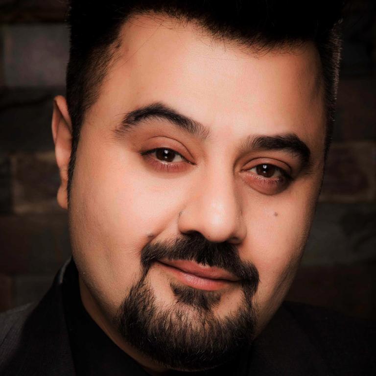 Ahmad Ali Butt
