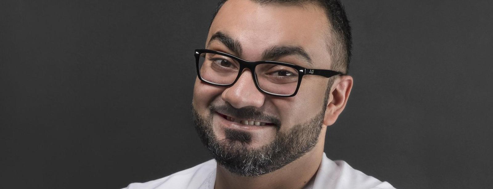Ali Al Sayed