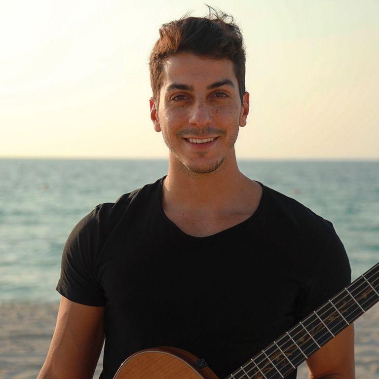 Dany Aridi