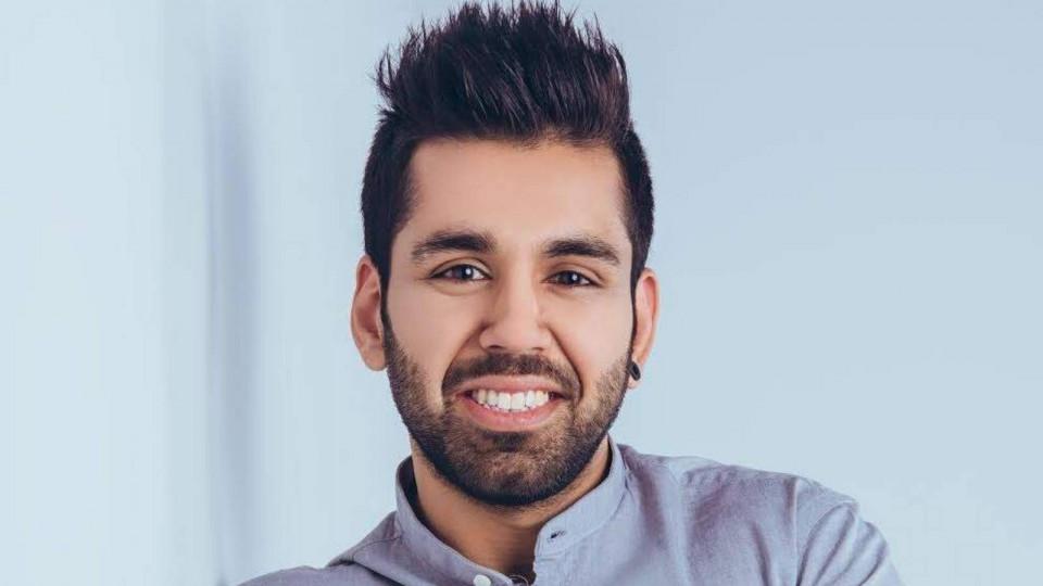 DJ Gautam