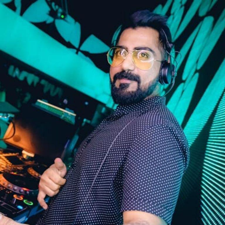 DJ Manoj Punjabi