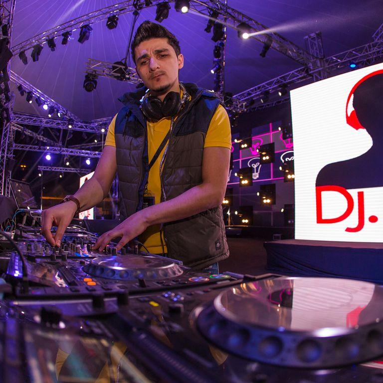 DJ Ozz