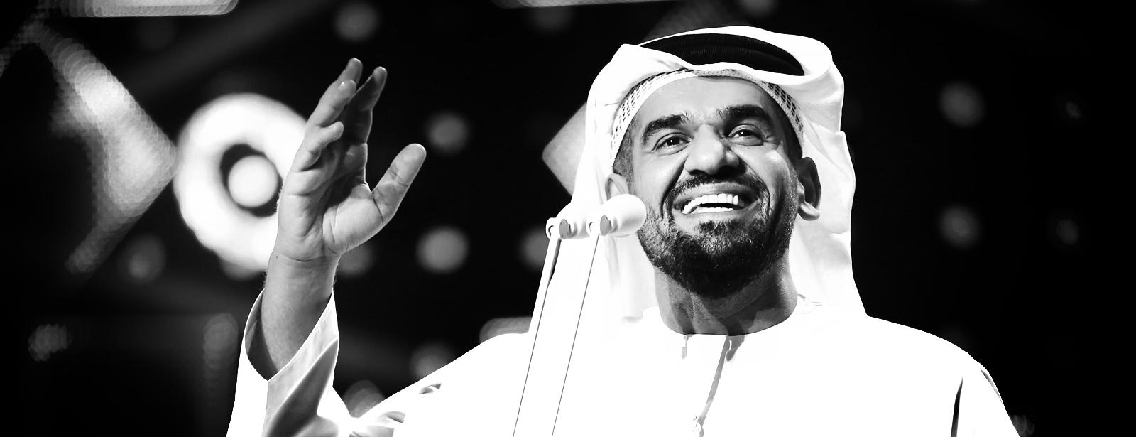 Hussain Al Jassmi / حسين الجسمي