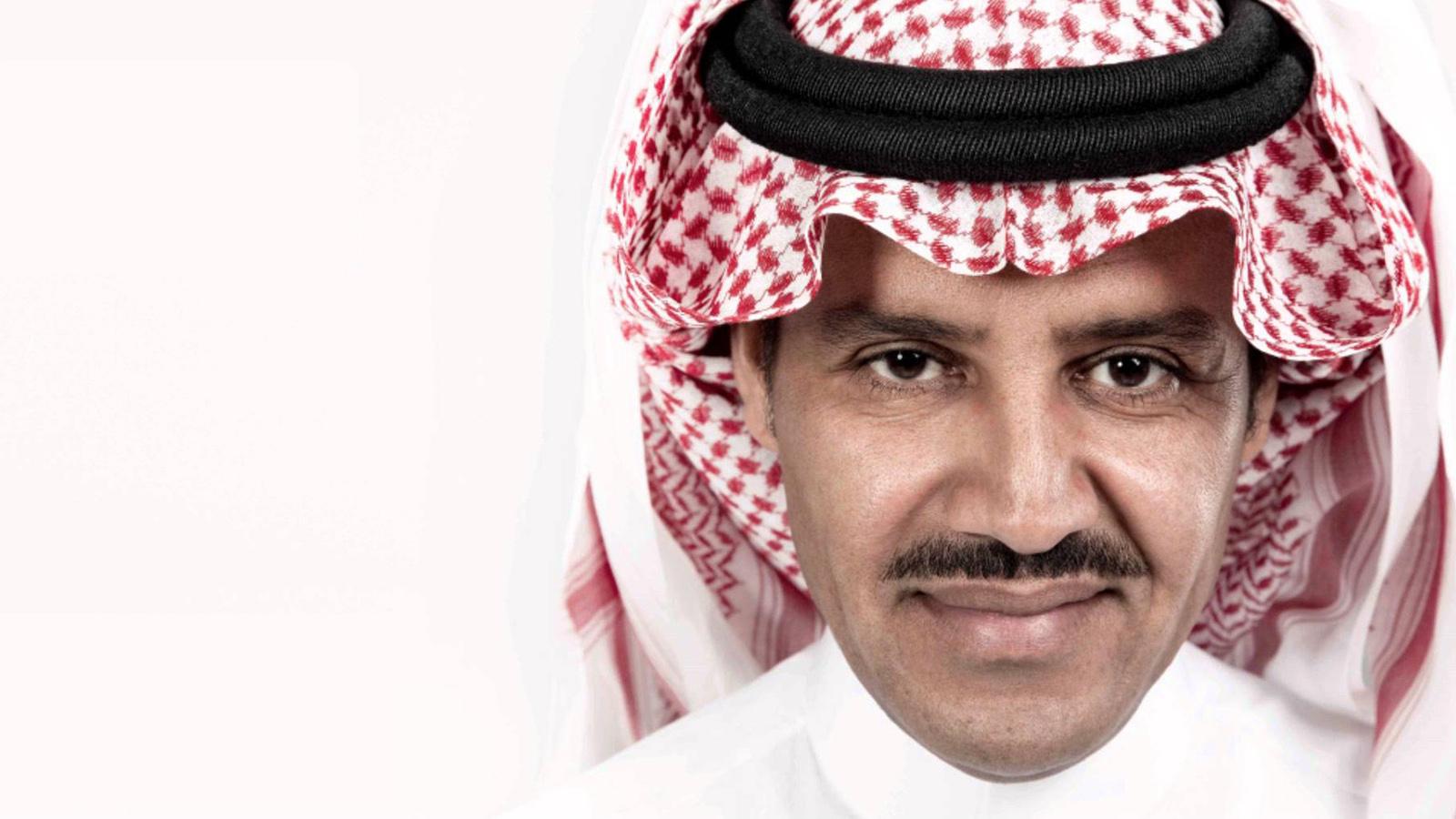 Khalid Abdulrahman / خالد عبد الرحمن