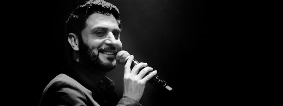 Majid Al Mohandis / ماجد المهندس