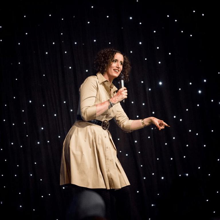 Mina Liccione