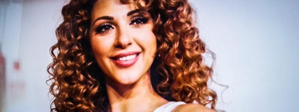 Myriam Fares / مريام فارس