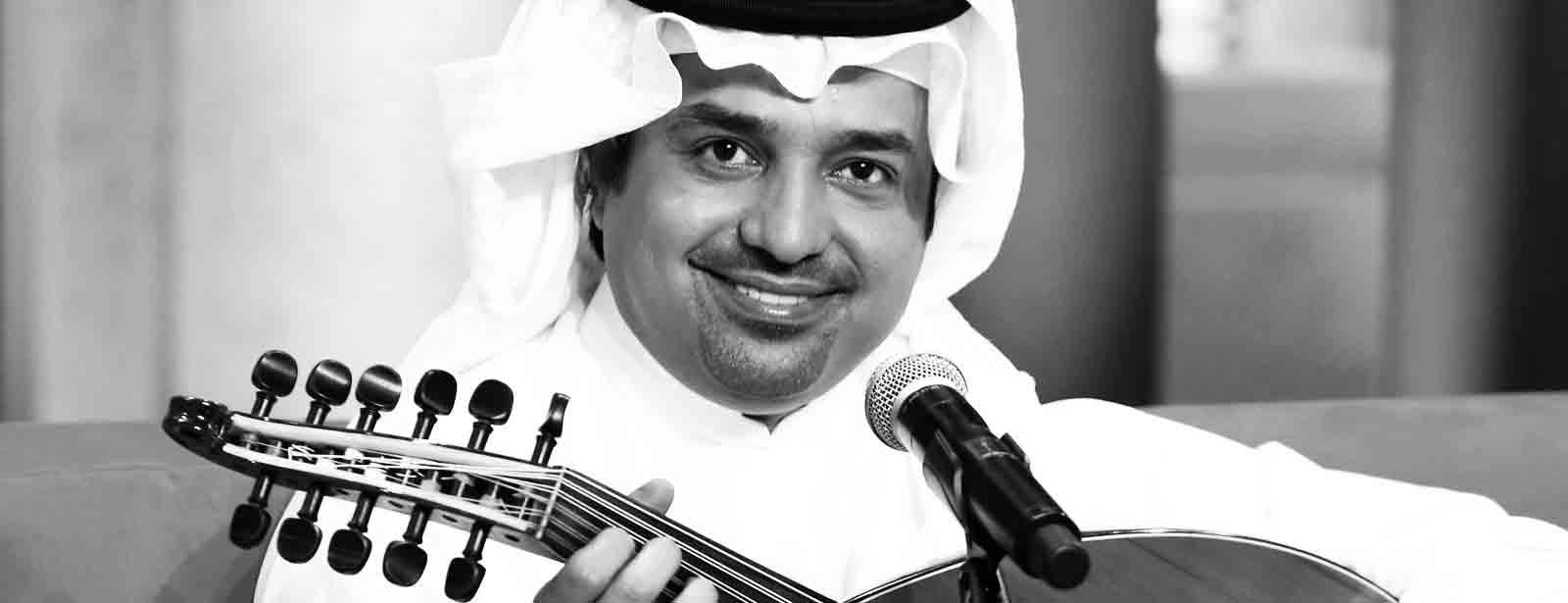 Rashed Al-Majed /  راشد الماجد