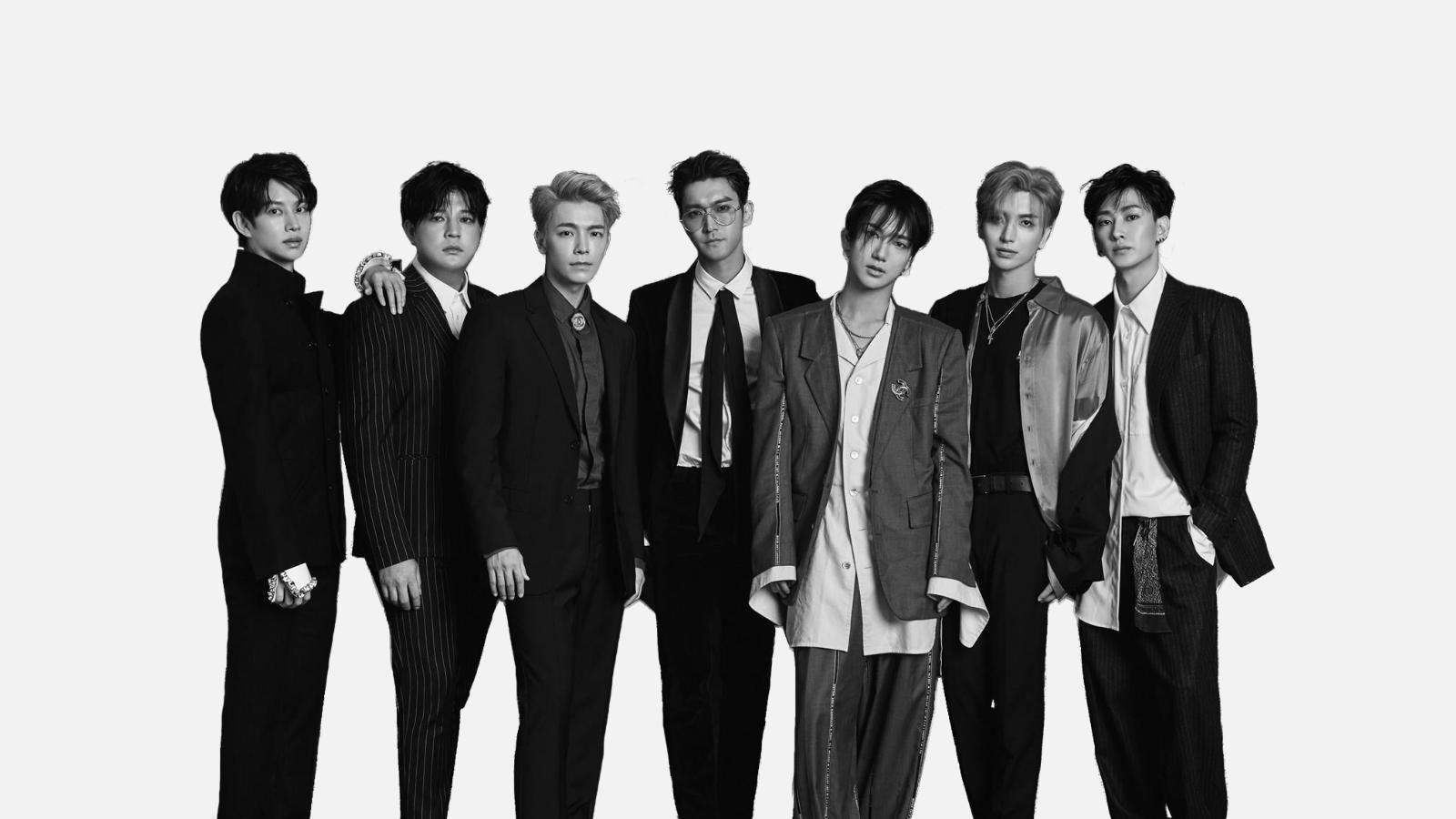 Super Junior (슈퍼주니어)