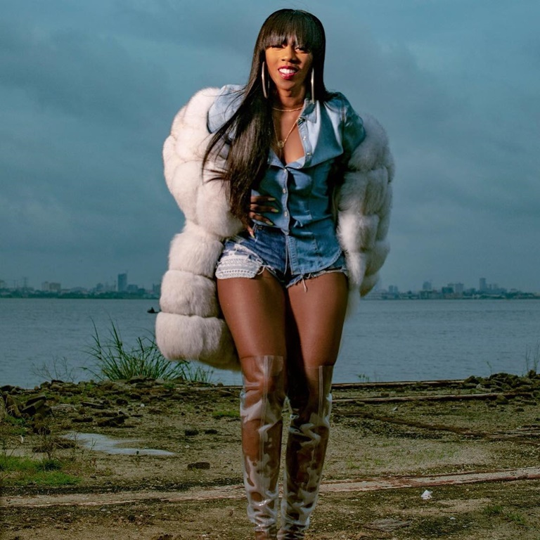 Tiwa Savage Concert Tickets And Tour Dates - Platinumlist.net