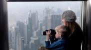 At The Top, Burj Khalifa 124th & 125th Floor in Dubai: Gallery Photo 3qbr83