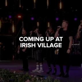 Boyzone Live in Dubai in Dubai: Gallery Photo 3x8y8n