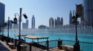 The Dubai Fountain Lake Ride in Dubai: Gallery Photo 3r59vn