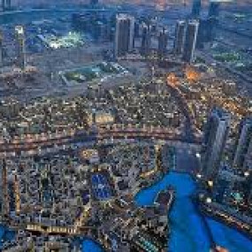3bj85n استديو الصور :دبي في Burj khalifa, At the Top + Round trip Dubai Marina