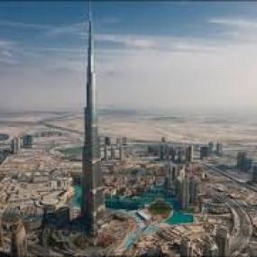 zw65bn استديو الصور :دبي في Burj khalifa, At the Top + Round trip Dubai Marina