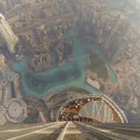 zm0453 استديو الصور :دبي في Burj khalifa, At the Top + Round trip Dubai Marina