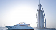 Marina Luxury Yacht Cruise - Morning, Afternoon and Sunset in دبي: Gallery Photo zm0063