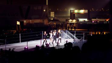 SMTOWN LIVE WORLD TOUR VI IN DUBAI: Gallery