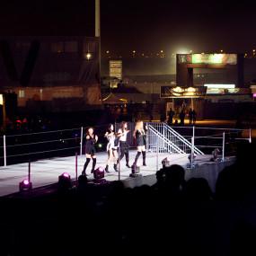 Photo from SMTOWN LIVE WORLD TOUR VI IN DUBAI in Dubai: Gallery Photo ezvk8n