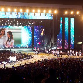Photo from SMTOWN LIVE WORLD TOUR VI IN DUBAI in Dubai: Gallery Photo 93p88z