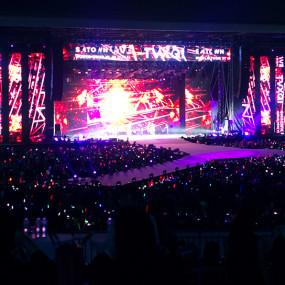 Photo from SMTOWN LIVE WORLD TOUR VI IN DUBAI in Dubai: Gallery Photo v3j0vn