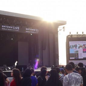 Photo from SMTOWN LIVE WORLD TOUR VI IN DUBAI in Dubai: Gallery Photo o3xk1n