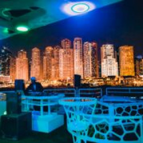 MEGA YACHT SUNSET CRUISE BY THE WESTIN in Dubai: Gallery Photo 35yj1n