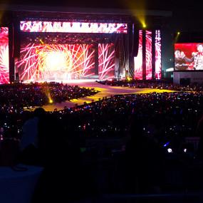 Photo from SMTOWN LIVE WORLD TOUR VI IN DUBAI in Dubai: Gallery Photo m3qp1n