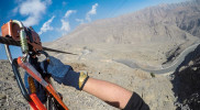 Jebel Jais Flight – World's Longest Zipline in RAK: Gallery Photo zw60pn