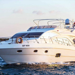 VASSIA Yacht Cruise Rental up to 20 pax in Dubai: Gallery Photo nkdw0z