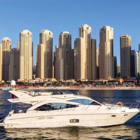VASSIA Yacht Cruise Rental up to 20 pax in Dubai: Gallery Photo n6qjxz