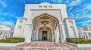 Qasr Al Watan in Abu Dhabi: Gallery Photo zwp5b3