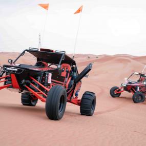 zme05n استديو الصور :الشارقة في Dune Buggy Safari Adventure at Fossil Rock