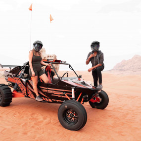Dune Buggy Safari Adventure at Fossil Rock in Sharjah: Gallery Photo z9y4pn