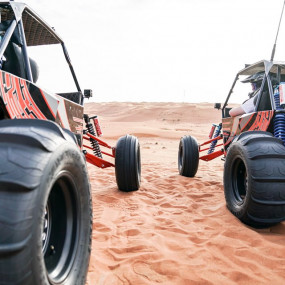 Dune Buggy Ride with Full-Experience Desert Adventure in Sharjah: Gallery Photo n1eeb3