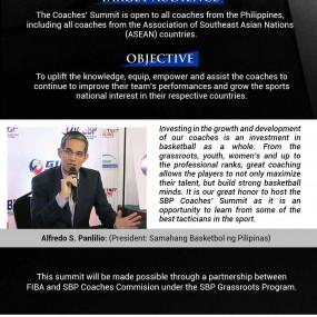 SBP Coaches Summit in Metro Manila: Gallery Photo 3qxg4z