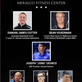 SBP Coaches Summit in Metro Manila: Gallery Photo n6q5pz