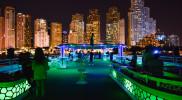 Lotus Mega Yacht Night Brunch Cruise in دبي: Gallery Photo 34ev8z