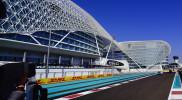 Starter - FORMULA 1 ETIHAD AIRWAYS ABU DHABI GRAND PRIX 2019 in Abu Dhabi: Gallery Photo zv8vqn