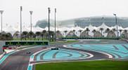 Starter - FORMULA 1 ETIHAD AIRWAYS ABU DHABI GRAND PRIX 2019 in Abu Dhabi: Gallery Photo 3pv8e3