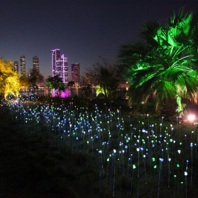 Al Noor Island - Sharjah in Sharjah: Gallery Photo mn1odz