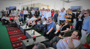 F1 Legend Paddock Club – Abu Dhabi F1 Experiences Hospitality in Abu Dhabi: Gallery Photo zo464n