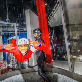 iFLY Dubai Academy in Dubai: Gallery Photo n1eod3