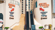 3D Blacklight Minigolf Dubai in Dubai: Gallery Photo z752dn