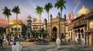 Dubai Parks and Resorts - LEGOLAND® Dubai, MOTIONGATE™ Dubai, BOLLYWOOD PARKS™ Dubai in دبي: Gallery Photo 34epdz