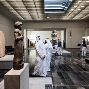 Louvre Abu Dhabi + Qasr Al Watan Combo in Dubai: Gallery Photo 3dvd63