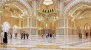 Louvre Abu Dhabi + Qasr Al Watan Combo in Dubai: Gallery Photo z75gdn