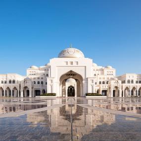 Louvre Abu Dhabi + Qasr Al Watan Combo in Dubai: Gallery Photo 3bvmyn